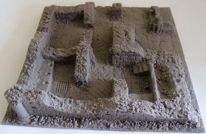 3D Bases Abbey